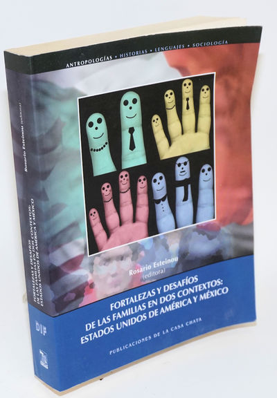 Mexico City: CIESAS/DIF, 2007. Paperback. 517p., introduction, conclusion, bibliography, text in Spa...