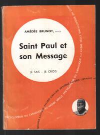 image of Saint Paul et son message