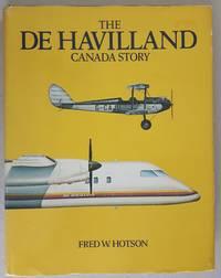 The De Havilland Canada Story
