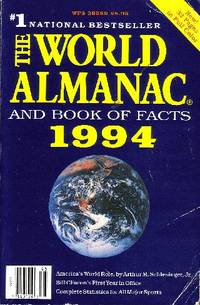 The World Almanac and Book of Facts 1994