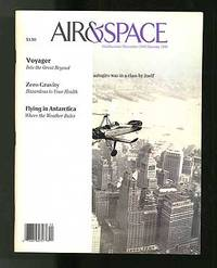 Air & Space: Smithsonian, December 1989/January 1990, Volume 4, Number 5