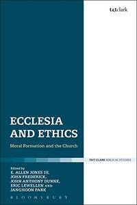 Ecclesia and Ethics