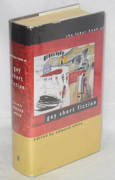 Boston: Faber and Faber, 1991. Hardcover. xviii, 586p., review slip pasted to f.e.p., very good firs...