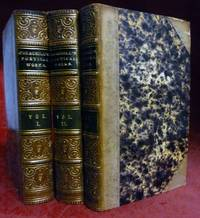 image of The Poetical Works Of Charles Churchill. With Copious Notes And A Life Of The Author