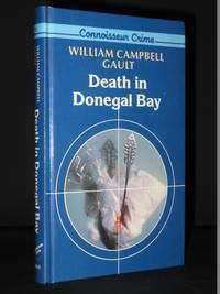 Death in Donegal Bay [SIGNED]