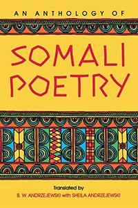 Anthology of Somali Poetry