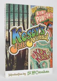 image of Kesey's Jail Journal: Cut the M*********** Loose