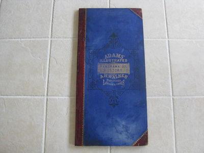 London & Paris: A. H. Walker, 1878. Hard Cover. Large folio (27 1/4