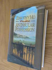An Insular Possession. 1st ed/1st print