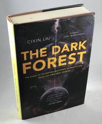 image of The Dark Forest