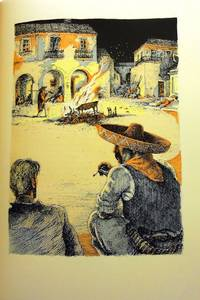 NOSTROMO. A TALE OF THE SEABOARD by  Joseph CONRAD - Hardcover - Signed - 1961 - from Charles Agvent (SKU: 018903)