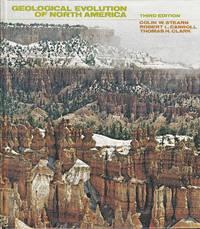 Geological Evolution of North America