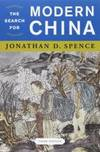 image of The Search for Modern China (Third Edition)