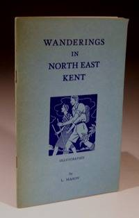Wanderings in North East Kent