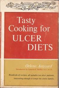 tasty cooking for ulcer diets