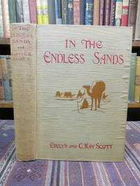 In the Endless Sands.  A Christmas Book for Boys and Girls