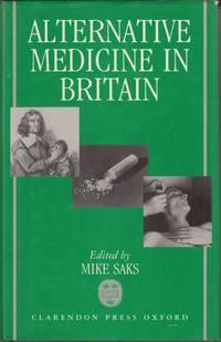 Alternative Medicine in Britain
