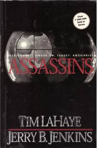 image of ASSASINS.  (Vol 6 :The Continuing Drama of Those Left Behind)