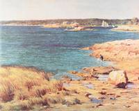 William Partridge Burpee 1846-1940 an Exhibition of Oils, Watercolors, and Pastels