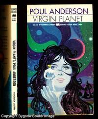 Virgin Planet by Anderson, Poul - 1970