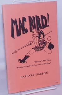 image of MacBird!