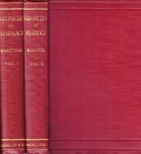 Chronicles of pharmacy. Volumes I & II.