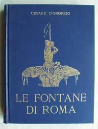 Le Fontane Di Roma