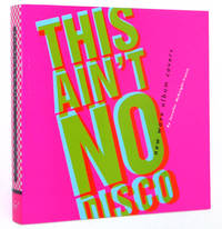 This Ain't No Disco: New Wave Album Covers