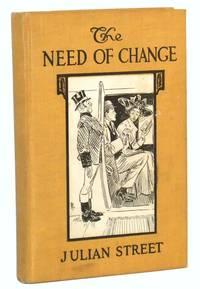 The Need of Change