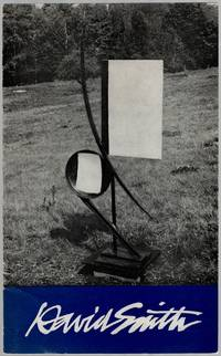 David Smith: Recent Sculpture (October 10 - 28, 1961)