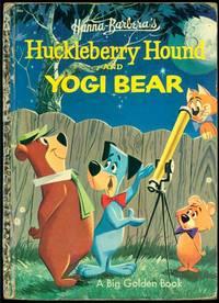 Hanna-Barbera's Huckleberry Hound Builds a House and Yogi Bear