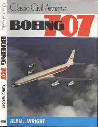 Boeing 707 (Classic Civil Aircraft No.2)