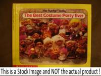 The Norfin Trolls: The Best Costume Party Ever