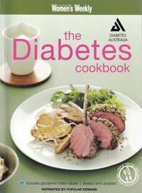 image of AWW: the diabetes cookbook