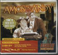 image of AMOS 'N' ANDY: SOME OF THEIR BEST SKITS EVER
