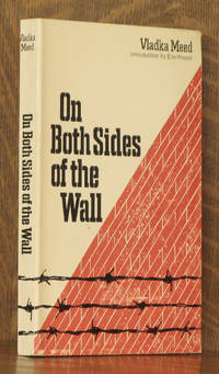ON BOTH SIDES OF THE WALL, MEMOIRS FROM THE WARSAW GHETTO