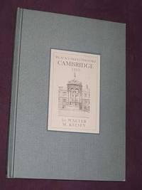 Cambridge 1913 (Black's Sketchbooks)