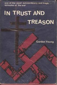 In Trust and Treason.  The Strange Story of Suzanne Warren