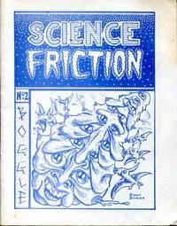 Science Friction #2: Boggle