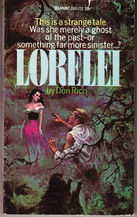 Lorelei by  Don Rico - Paperback - 1st Printing - 1966 - from John Thompson and Biblio.com
