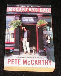 image of McCarthy's Bar
