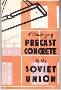 Precast Concrete in the Soviet Union