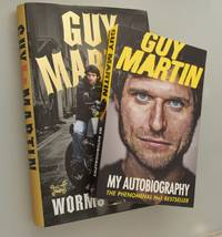 Guy Martin : worms to catch ;  [ 2 Guy Martin Volumes ]