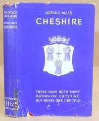 image of The King's England - Cheshire : The Romantic North West