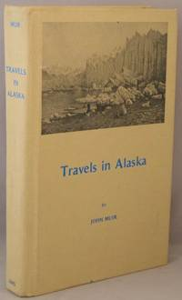 Travels in Alaska.