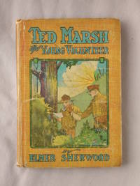 Ted Marsh, the Young Volunteer