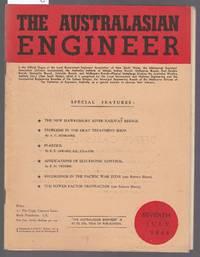 image of The Australiasian Engineer : July 1944