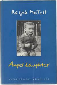 image of Angel Laughter. Autobiography Volume One