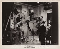 image of Prison [The Devil's Wanton] (Original photograph from the set of the 1949 film)
