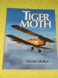 Airlife, Tiger Moth, A Tribute